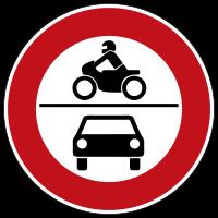 Verkehrszeichen 260