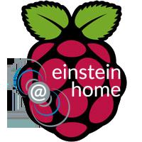 Raspberry Einstein